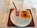 A frugal dessert 1#