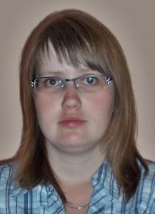 Mgr. Barbora Hamakova_II